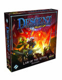 Descent Second Edition: Lair of The Wyrm Expansion