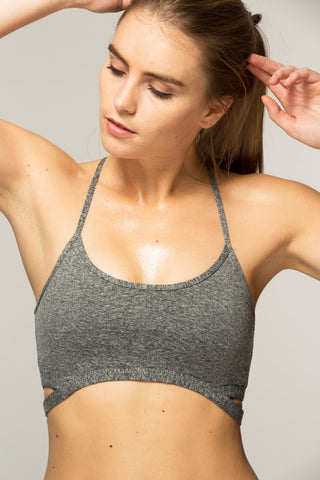 Tiffany Motion Classic Sports Bra