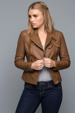 Quilt This Way Jacket
