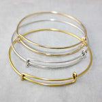 Expandable Bangle