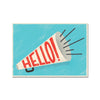 Hello! - Political Action Postcards - Set of 12
