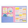 Keeping It Together: Planner Sticker Book