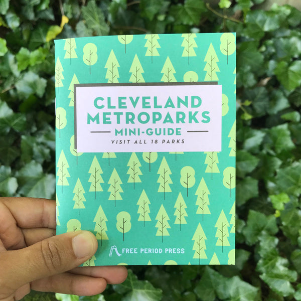 Cleveland Metroparks Mini-Guide