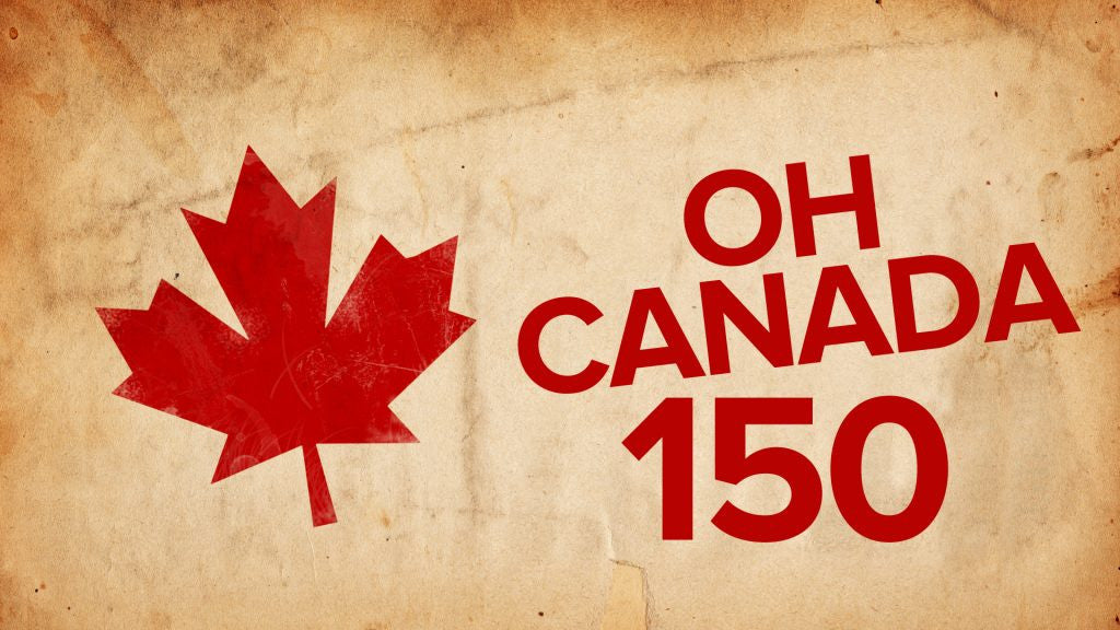 Canada 150 Juice Recipe Contest