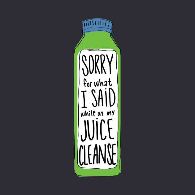 3 Day Juice Cleanse - why I did one