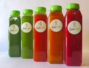 Why Juice Cleanse