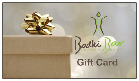 Gift Cards - $50
