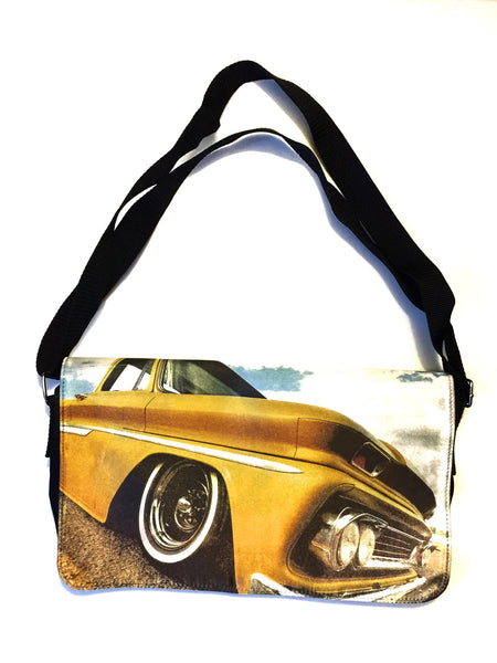 Chevy Truck Shoulder Bag