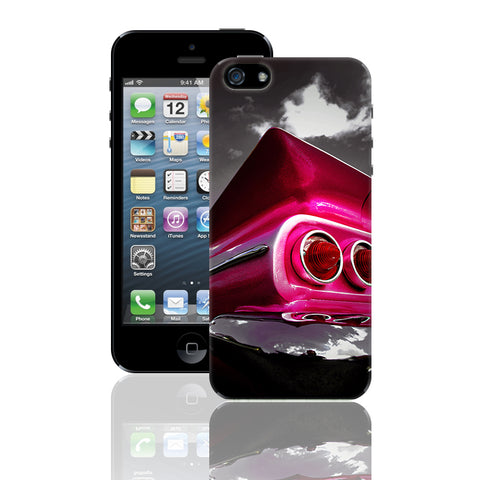 Pink Chevy Phone Case