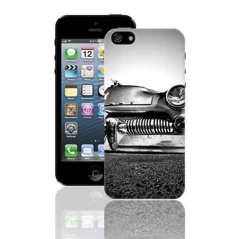 Slammed Merc Phone Case