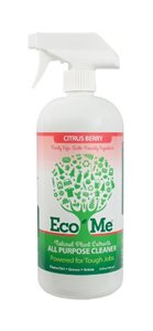 Eco-Me Household Cleaners All Purpose Cleaner, Citrus Berry 32 fl. oz.