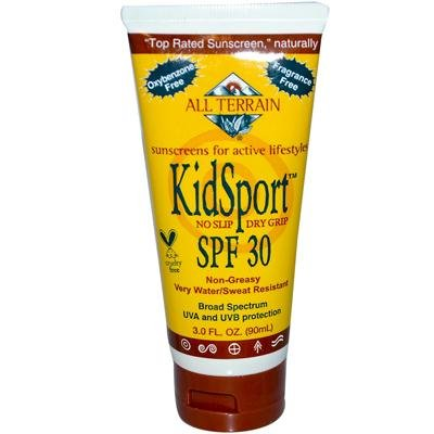 ALL TERRAIN KIDSPORT SPF 30+, 3 FZ