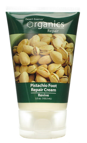 Pistachio Foot Repair Cream - 3.5 oz - Cream