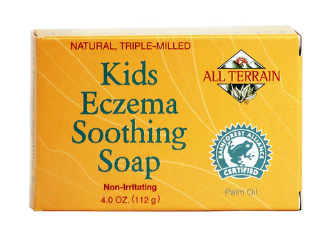 All Terrain Kids Natural Eczema