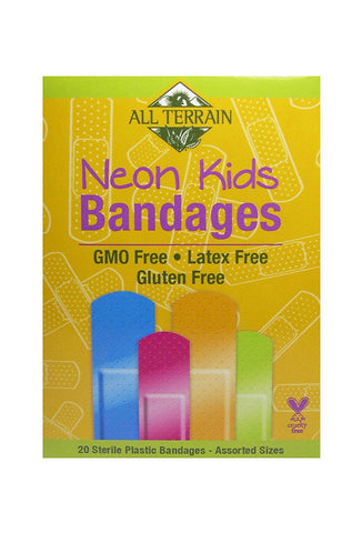 All Terrain Kids Latex-Free Bandages
