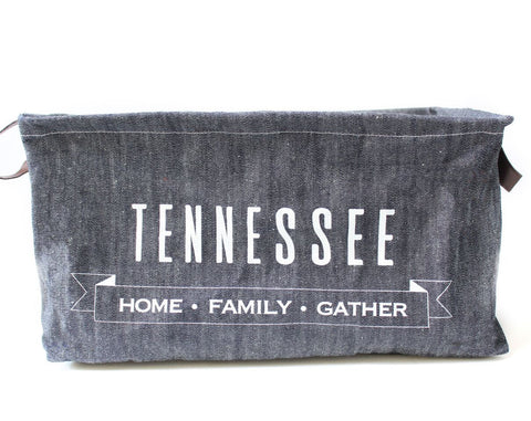 State Bin- Tennessee