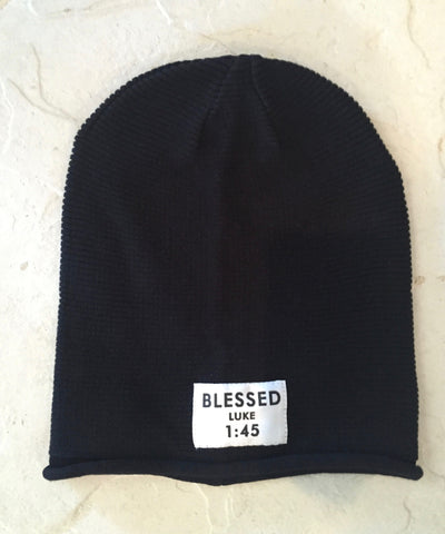 Blessed Beanie-