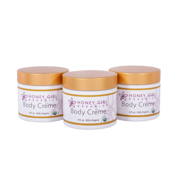 3-Pack Body Cream *