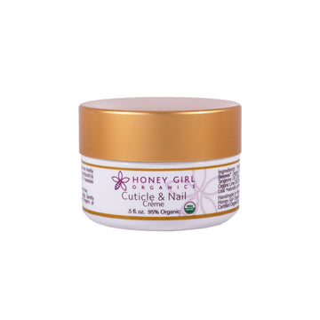 Cuticle & Nail Cream