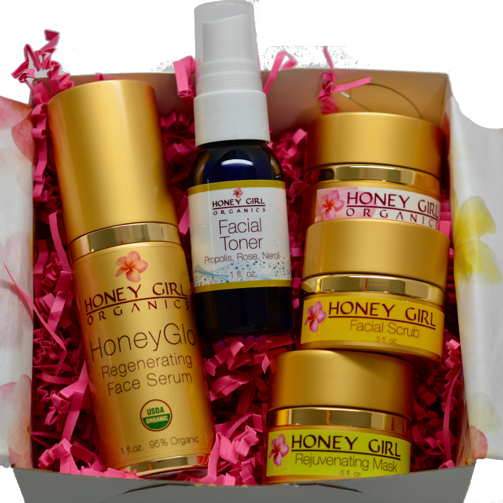 Mother's Day Special ::: Mother-Glow Gift Set
