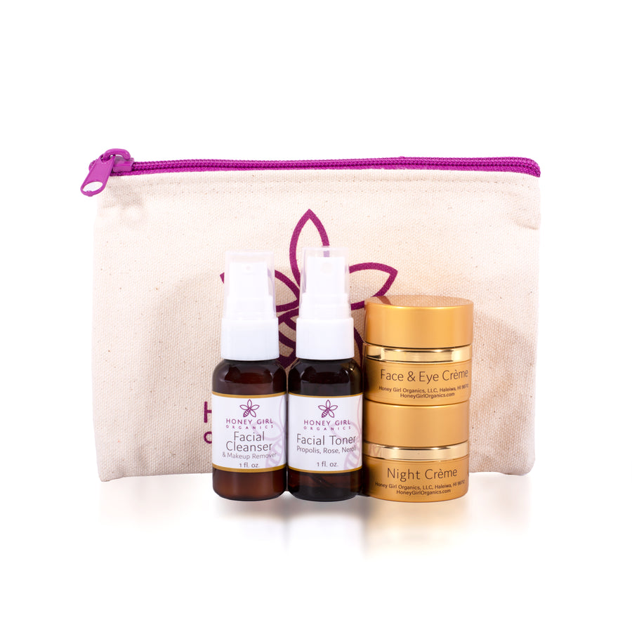 Day & Night Facial Care Set