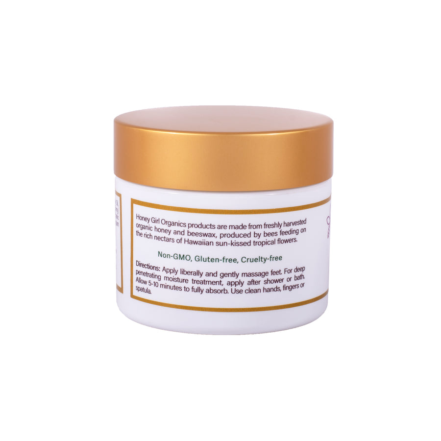 3-Pack Foot Balm *