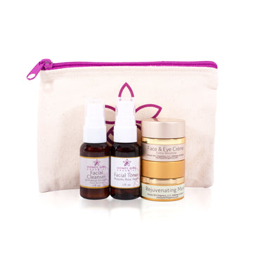 Facial Care Extra Sensitive Set