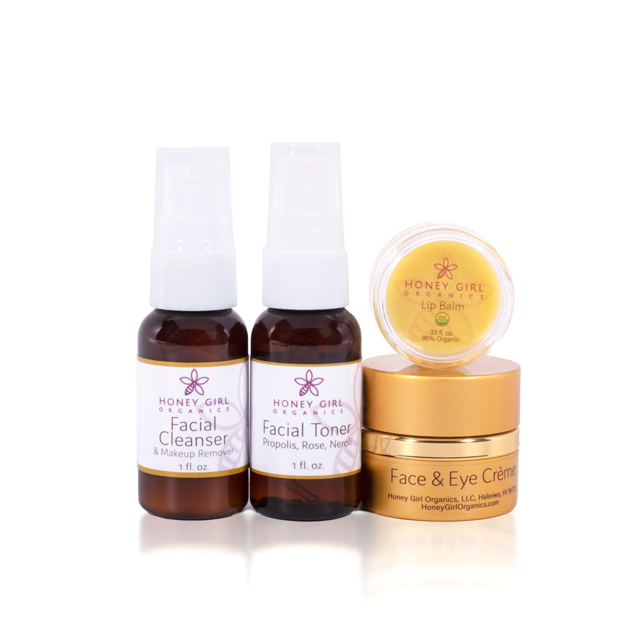 Facial Care Set