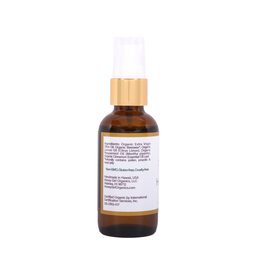 Serum Hair Treat