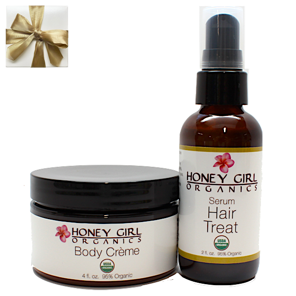 Holiday Head To Toe Gift Set *
