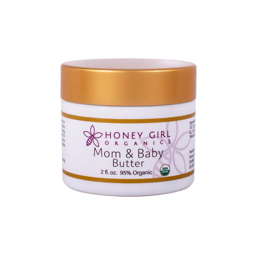3-Pack Mom & Baby Butter *