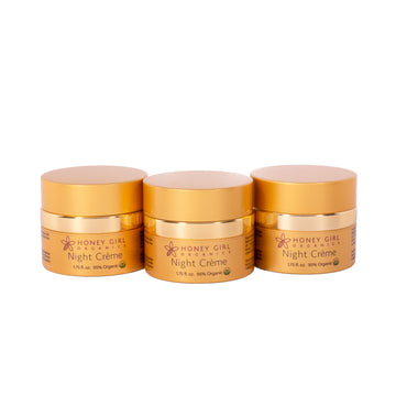3-Pack Night Cream *