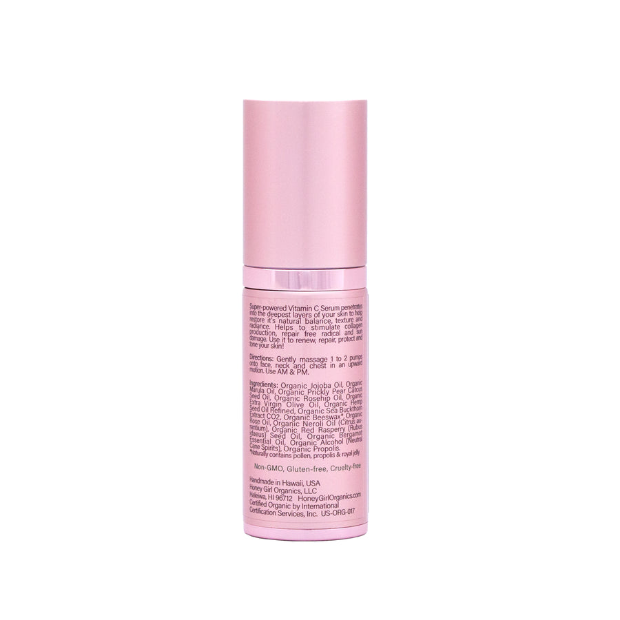 3-Pack Rose C Serum*