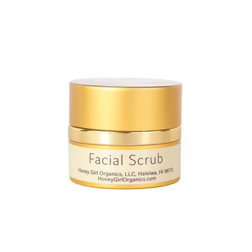 Facial Scrub Travel-Size
