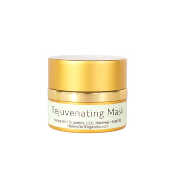 Rejuvenating Mask Travel-Size