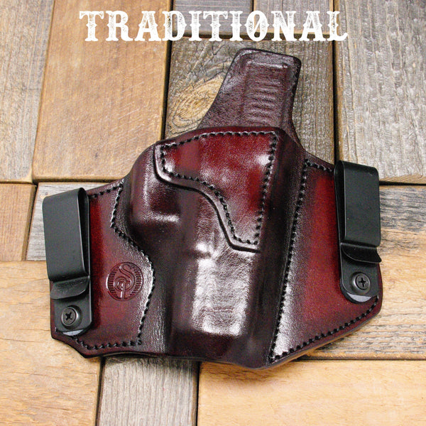 Cowhide Holsters