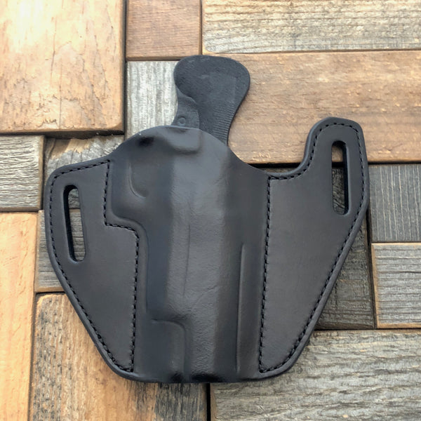 Leather Holsters for Vortex Optics Red Dot Sights