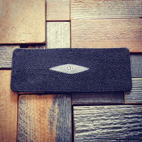 Real Stingray Wallet