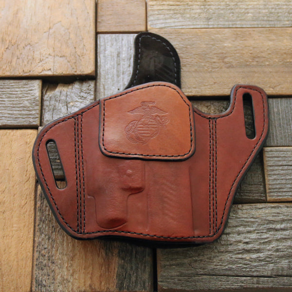 holster for Vortex red dot