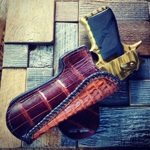Best Custom Holster