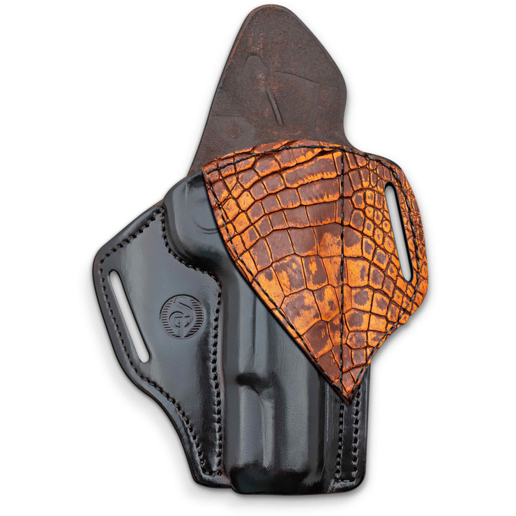 leather holster for 1911