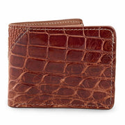 Best alligator and beaver tail wallet