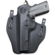 black STI holster