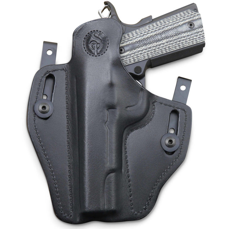 IWB leather 1911 holster