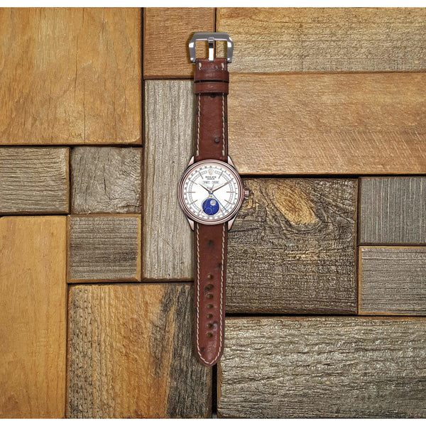 Ostrich apple watch