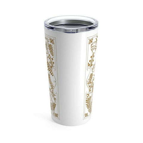 Southern Trapper Travel Tumbler 2nd Addition