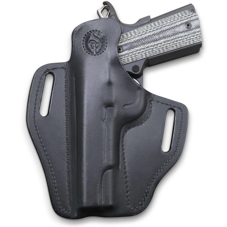 Dan wesson holster