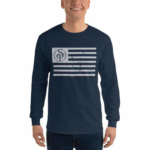 The American Trapper Long Sleeve