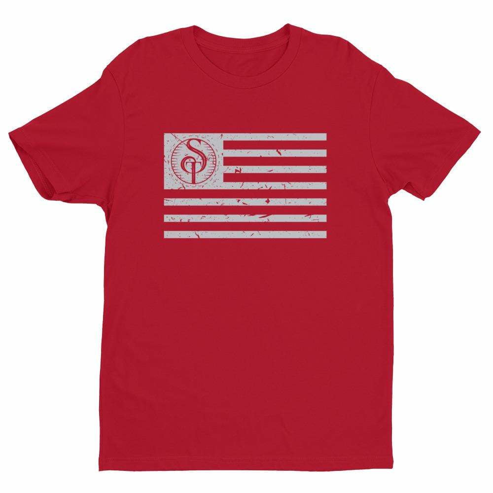 The American Trapper Short Sleeve T-shirt