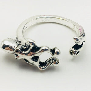 Octopus Ring Size 6 - Synonyco.com